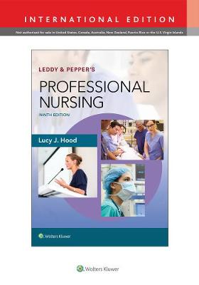 Leddy & Pepper's Professional Nursing (Paperback)