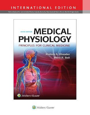 Cover Medical Physiology: Principles for Clinical Medicine