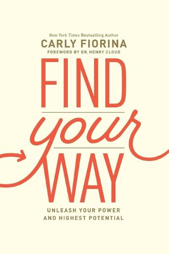 Find Your Way (Paperback)