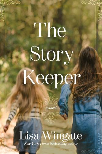 Story Keeper, The (Paperback)