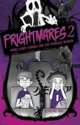 Frightmares 2: More Scary Stories for the Fearless Reader (Paperback)