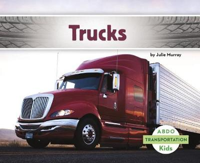 Trucks - Transportation (Paperback)