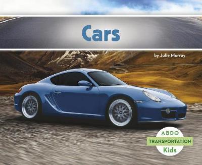 Cars - Transportation (Paperback)