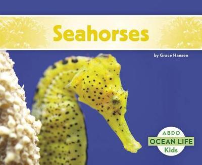 Seahorses - Ocean Life (Paperback) (Paperback)