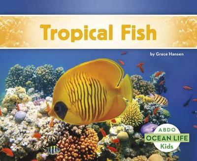 Tropical Fish - Ocean Life (Paperback) (Paperback)