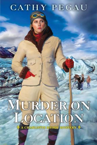 Murder On Location (Paperback)