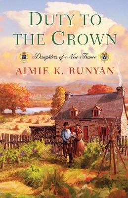 Duty To The Crown (Paperback)