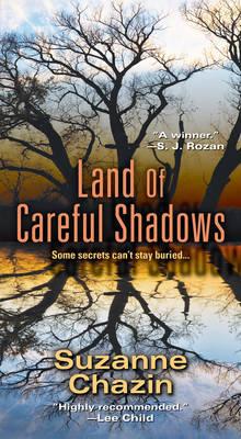 Land Of Careful Shadows (Paperback)