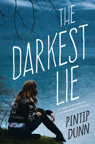 The Darkest Lie (Paperback)