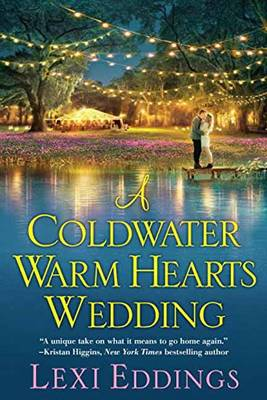 A Coldwater Warm Hearts Wedding (Paperback)