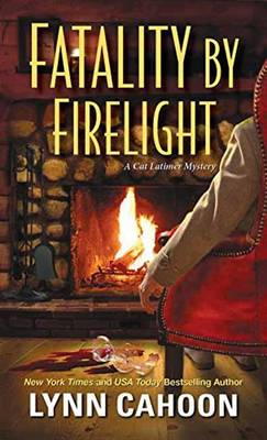 Fatality By Firelight (Paperback)