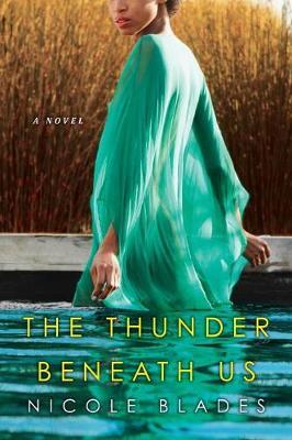 The Thunder Beneath Us (Paperback)