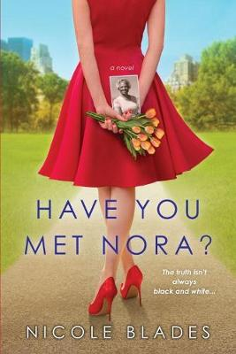 Have You Met Nora? (Paperback)