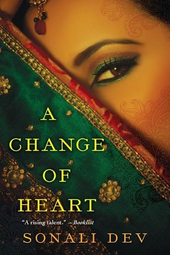 A Change Of Heart, A (Paperback)