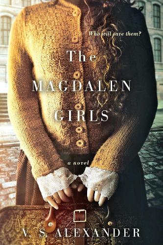 The Magdalen Girls (Paperback)