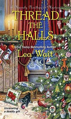 Thread The Halls (Paperback)