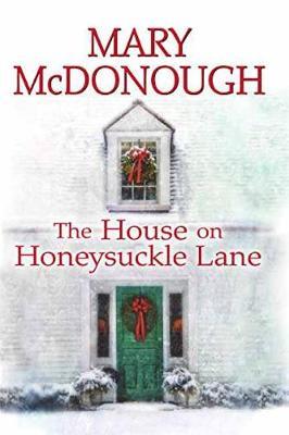 The House On Honeysuckle Lane (Paperback)