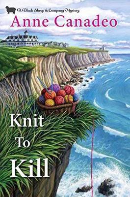 Knit To Kill (Hardback)