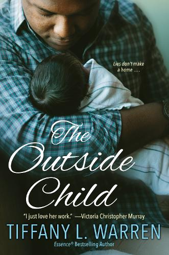 The Outside Child (Paperback)