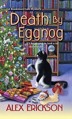 Death By Eggnog (Paperback)