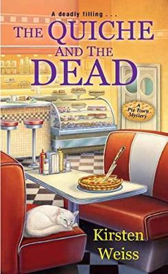 The Quiche And The Dead (Paperback)