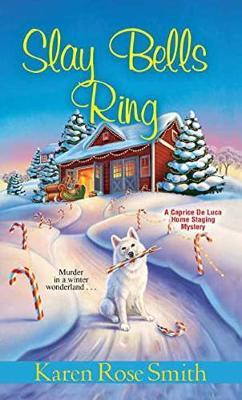 Slay Bells Ring (Paperback)