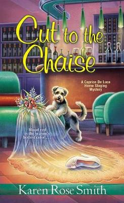 Cut to the Chaise (Paperback)