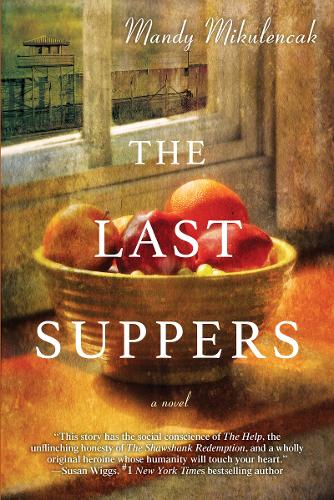 The Last Suppers (Paperback)