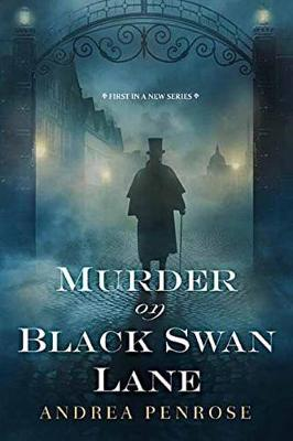 Murder on Black Swan Lane (Hardback)