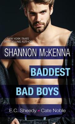 Baddest Bad Boys (Paperback)
