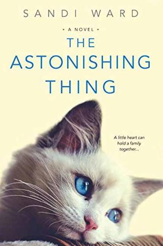 The Astonishing Thing (Paperback)