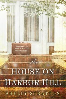 The House On Harbor Hill (Paperback)