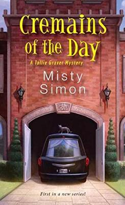 Cremains Of The Day (Paperback)