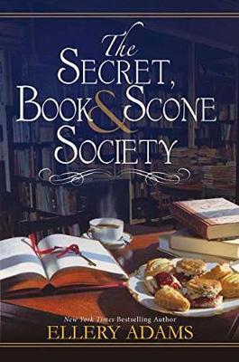 The Secret, Book & Scone Society (Hardback)