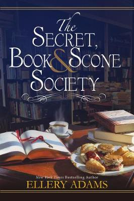Secret, Book and Scone Society (Paperback)