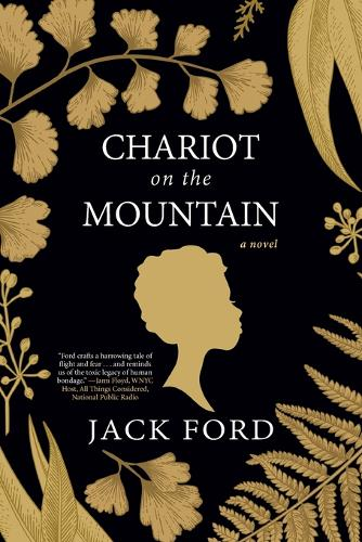 Chariot on the Mountain (Paperback)