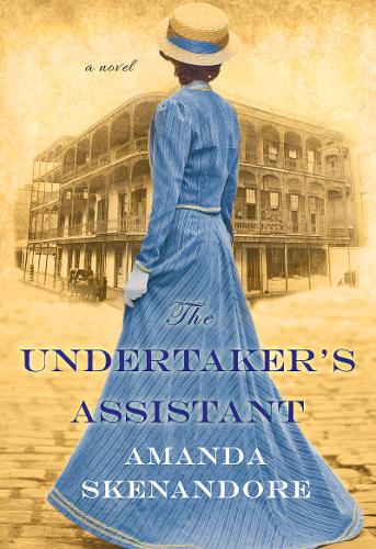 The Undertaker's Assistant (Paperback)