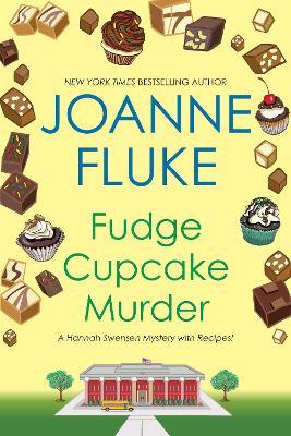 Fudge Cupcake Murder (Paperback)
