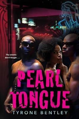 Pearl Tongue: The Dallas Diamonds Series #1 (Paperback)