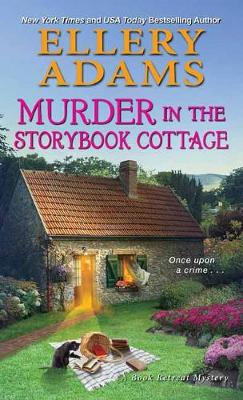 Murder in the Storybook Cottage (Paperback)