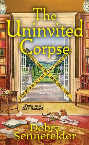 Uninvited Corpse (Paperback)