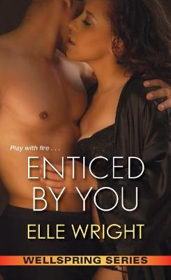 Enticed By You (Paperback)
