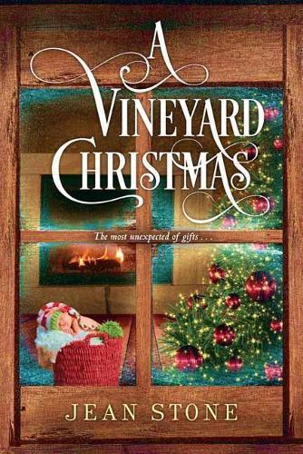 A Vineyard Christmas - Vineyard Novel, A (Paperback)