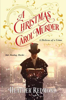 Christmas Carol Murder (Hardback)