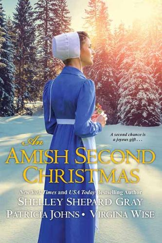 Amish Second Christmas, An (Paperback)