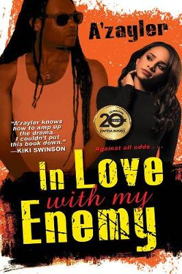 In Love With My Enemy (Paperback)