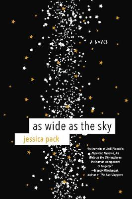 As Wide as the Sky (Paperback)