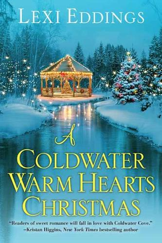 A Coldwater Warm Hearts Christmas - The Coldwater Series (Paperback)