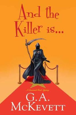 And the Killer Is . . . (Hardback)