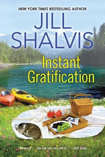 Instant Gratification (Paperback)